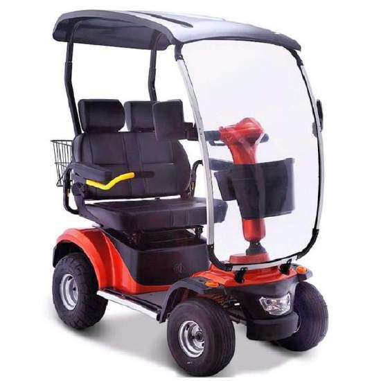 Elektromobiler Nico 4046...