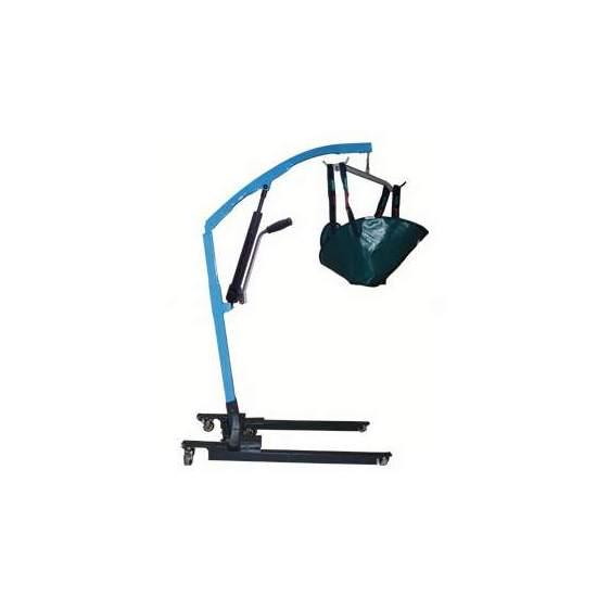 Hydraulic crane NA350