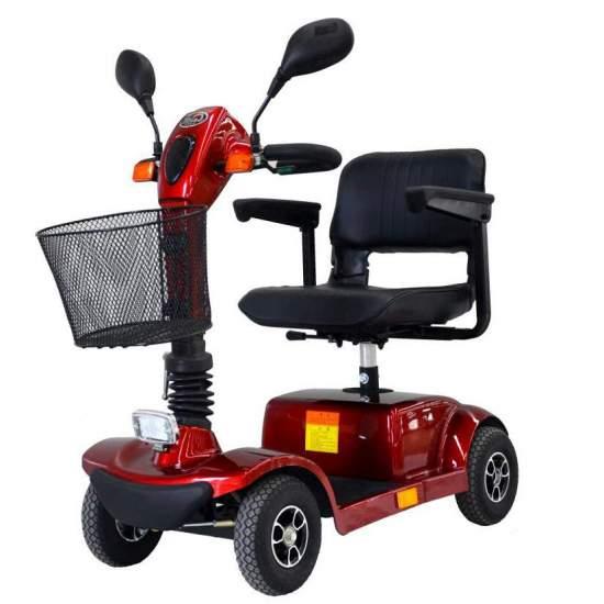 Scooter Nico 270-E