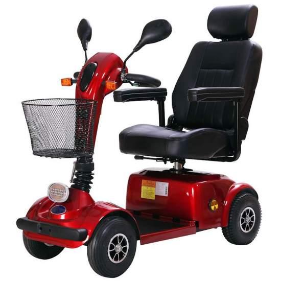 Nico 4036-E electric scooter