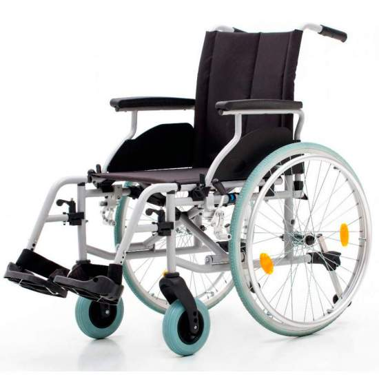 Wheelchair Country 1413SR