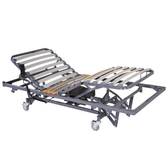 Carelift elektrisch bed met...
