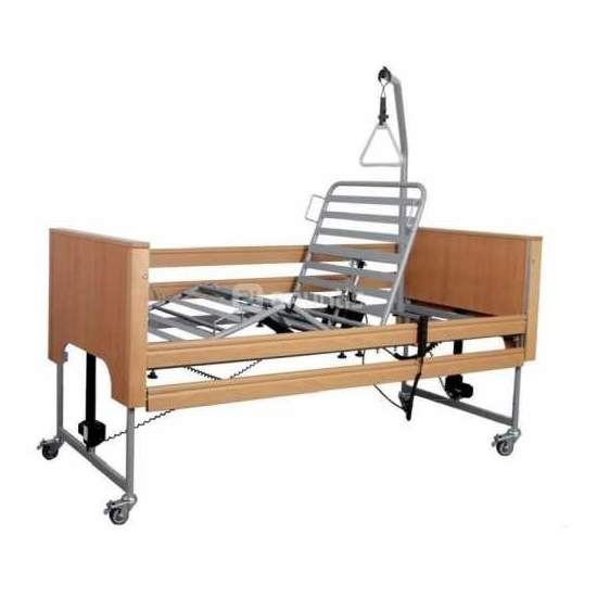 EcoFit Plus Bed