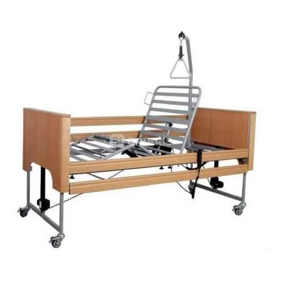 EcoFit Plus-bed