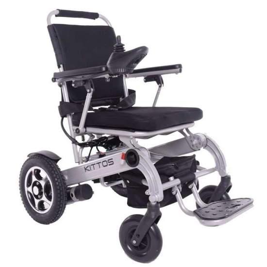 Kit de cadeira de rodas