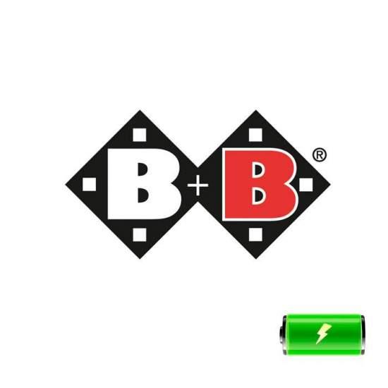 Batterien für Rollstühle B & B
