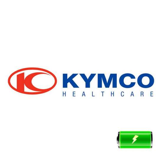 Wheelchair batteries Kymco...