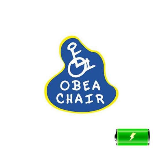 Batterij voor rolstoelen Obea