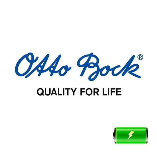 Wheelchair batteries Otto Bock
