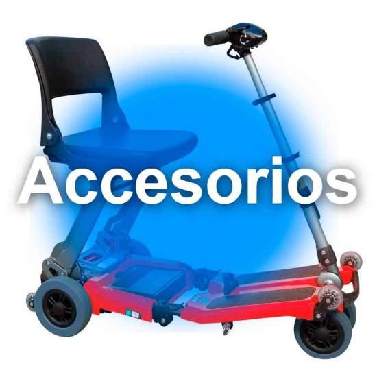 Zubehör für Luggie Eco Scooter