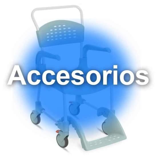 Shower Chair accessories...