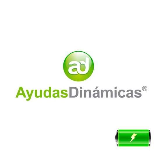 Batterien für Dynamic Aid...
