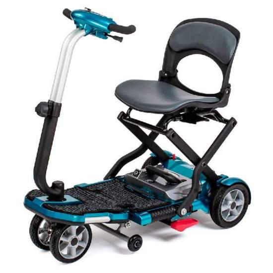 Scooter i Brio pieghevole