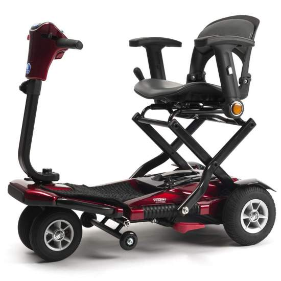 Scooter Sedna pliable