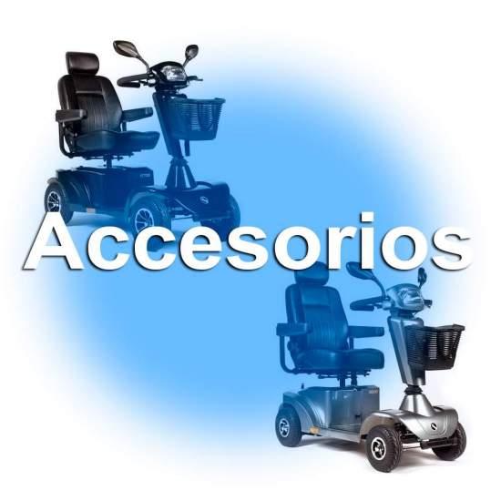 Accessoires voor S400, S425...