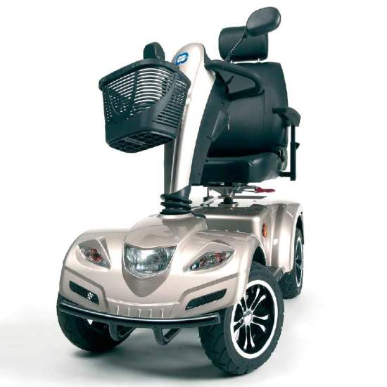 Scooter Carpo 2