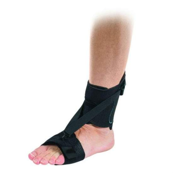 Orthese antiequino Aircast...