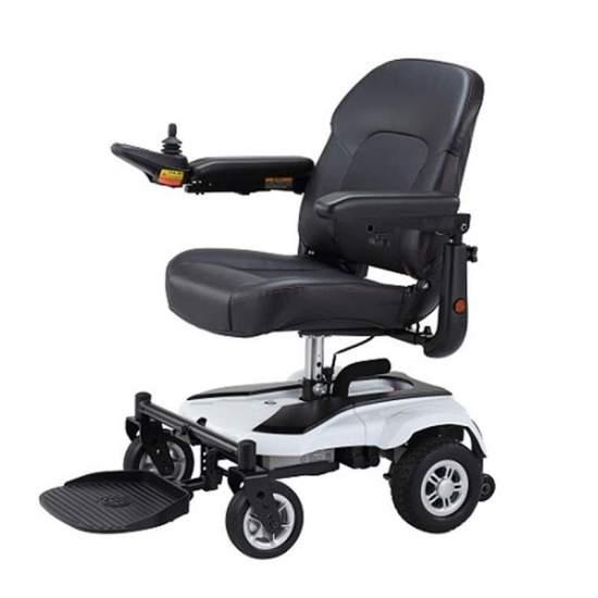 Elektro-Rollstuhl-Box