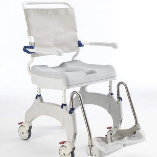 Ocean Ergo shower chair 5 ""