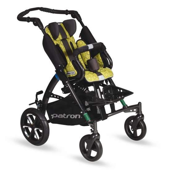 Rollstuhl Tom 5 de Patron