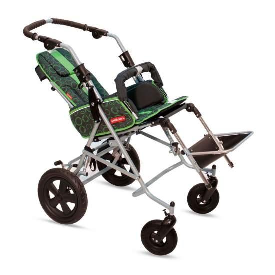 RehaTom 4 rolstoel