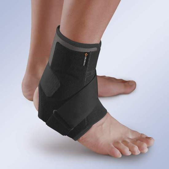 BREATHABLE ANKLE STABILIZER...