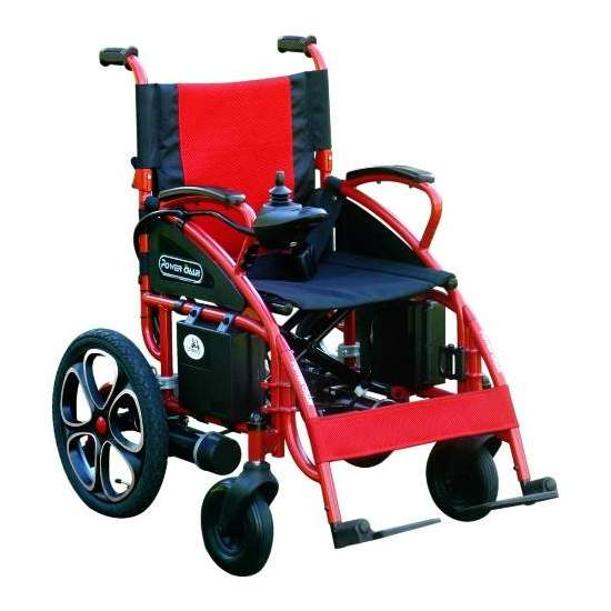 Sedia elettrica Power Chair...