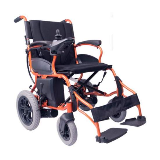 Martinika fauteuil roulant