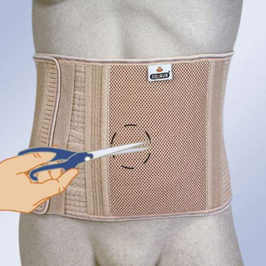 copy of ABDOMINAL BELT FOR...