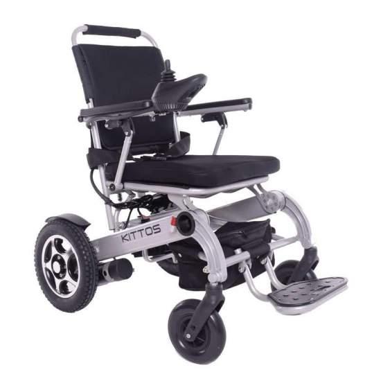 Rollstuhl-Kittos wenig
