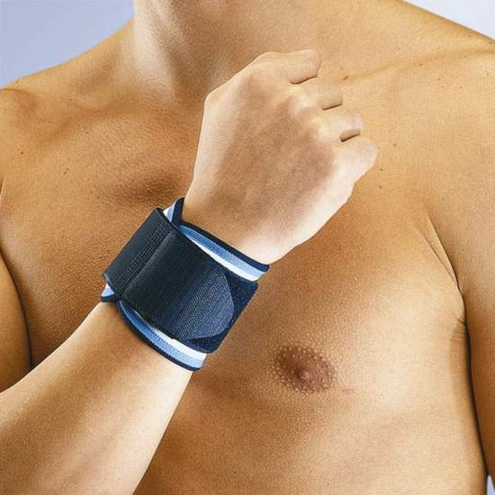 ADJUSTABLE NEOPRENE WRIST...