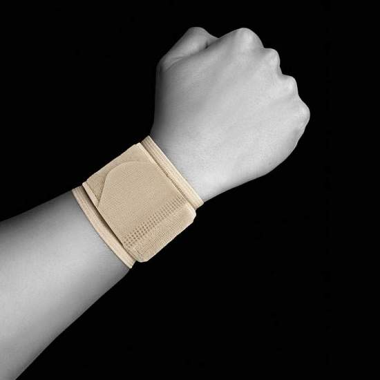 ADJUSTABLE ELASTIC WRIST