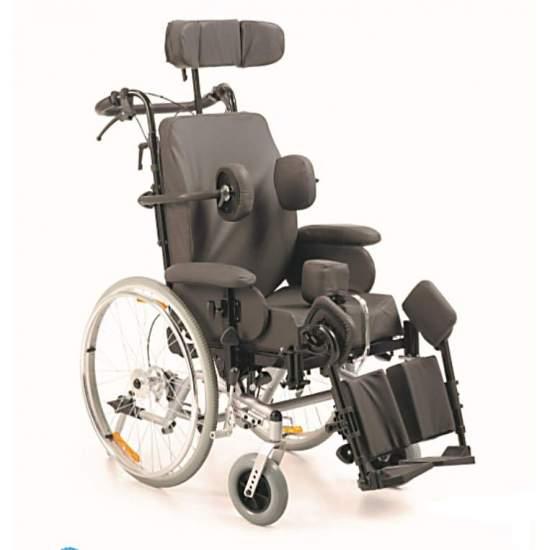 Rollstuhlschwung Balance