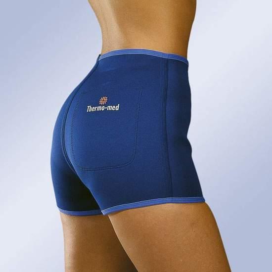 Pantalon De Neopreno Short...