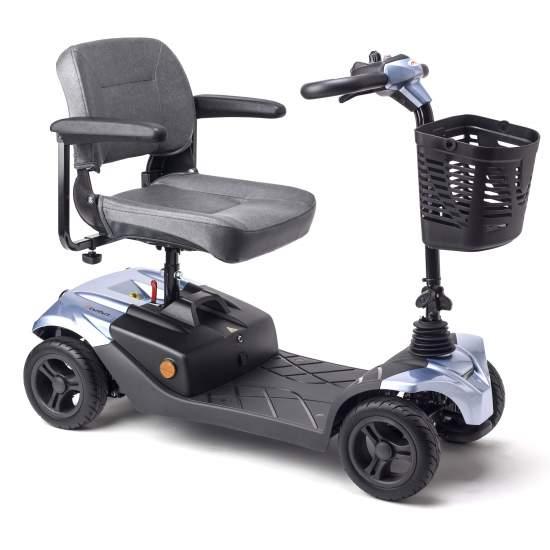 Scooter desmontable Apex...