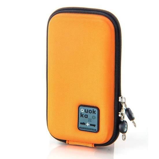 Mobiele behuizing Oranje SC-OR
