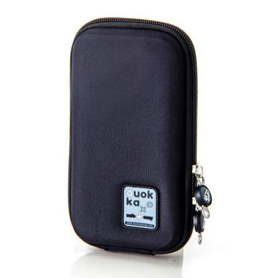 Mobiele Case Zwart SC-ZW