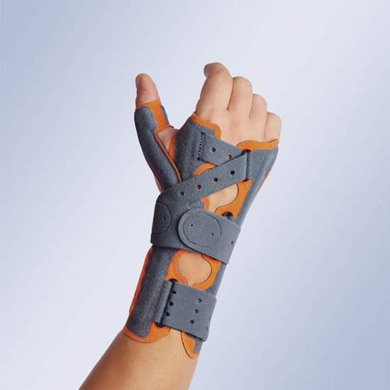 Bijkomende duim Manutec®-fix