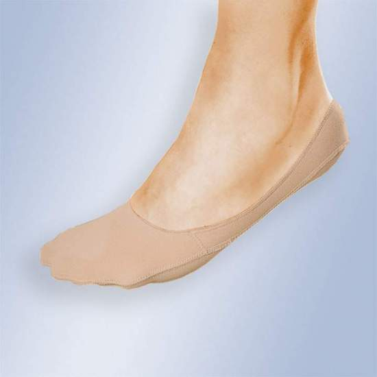 Voller Fußschutz in Gel mit...