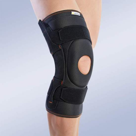 BREATHABLE TRICAPA KNEE...