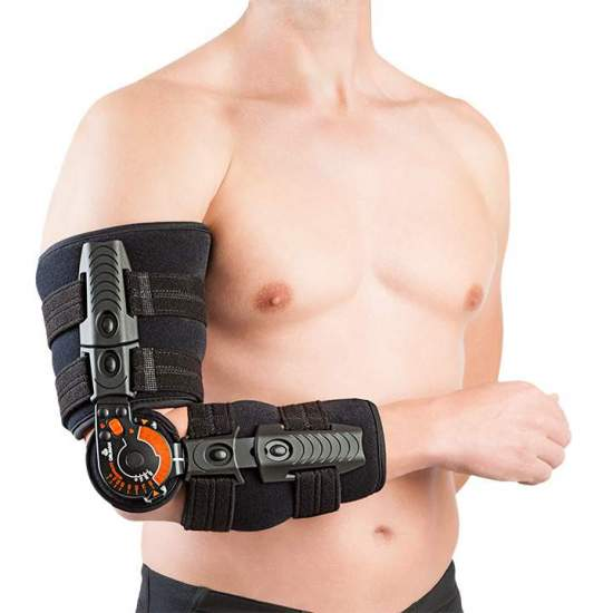 Elbow Elbow Orthosis