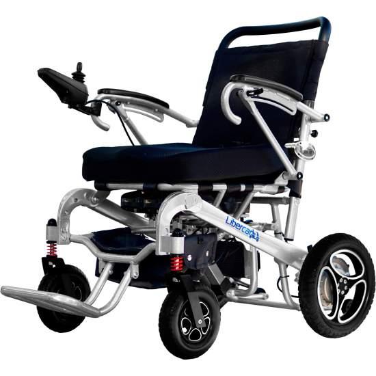 Wheelchair Aura de Libercar...