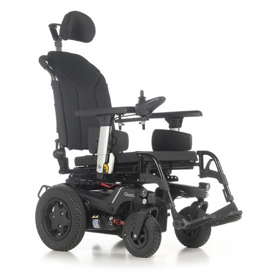 Elektrische rolstoel Q400 R...