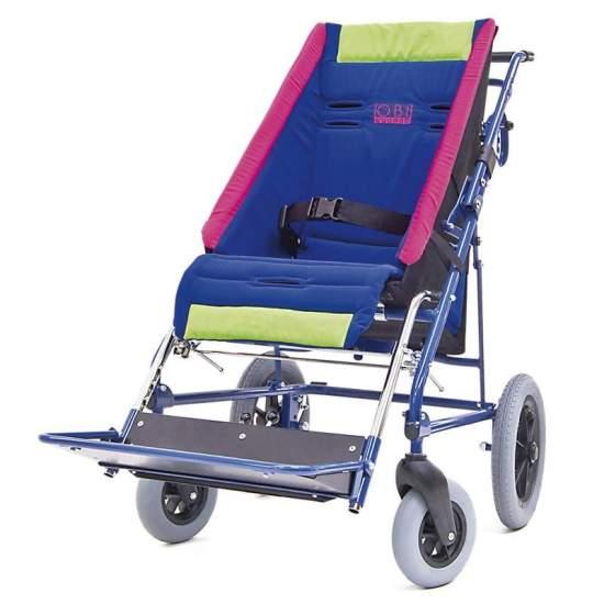 Cadeira de rodas Obi - Buggy