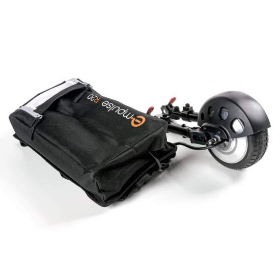 Motore per sedia a rotelle...
