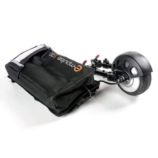 Wheelchair motor E-Impulse R20