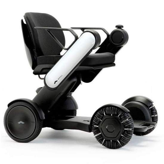 Apex Whill Model C fauteuil...