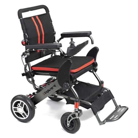 Cadeira I-Explorer 4