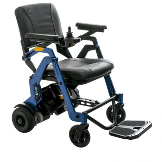 Apex I-Star wheelchair