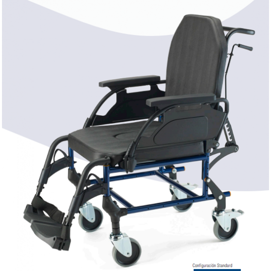 Breezy wheelchair 3002A